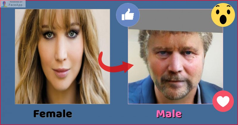 Male To Female